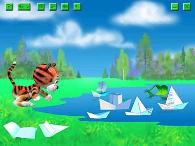 игры для тигры crack